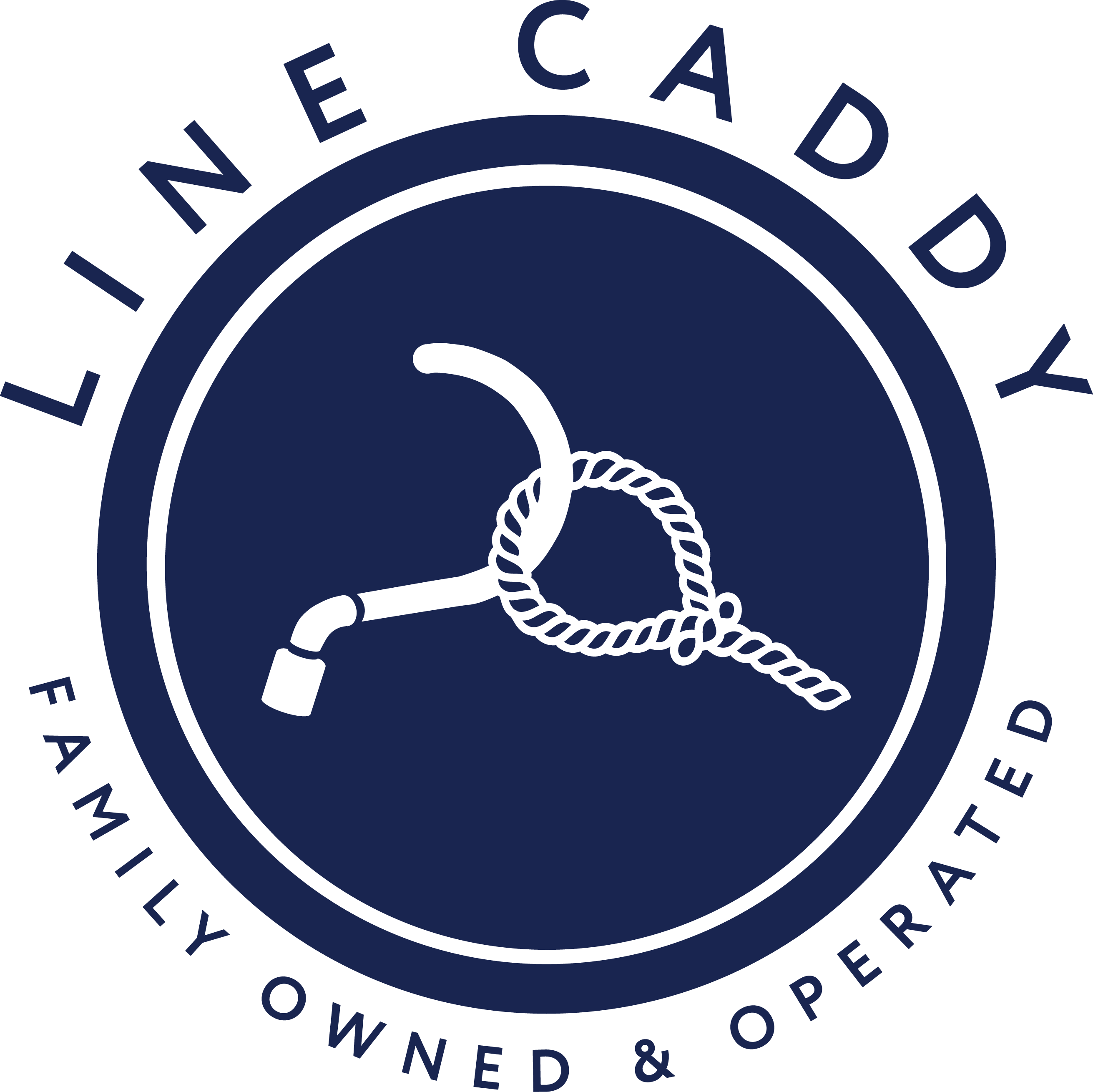 Line Caddy